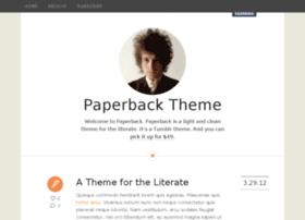 paperback-theme.tumblr.com