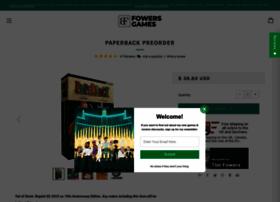 paperbackgame.com