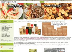 paperbags.net.nz