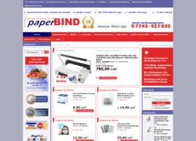 paperbind.de