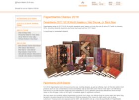 paperblanks-diaries.co.uk