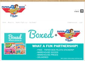 paperboxpilots.com
