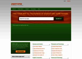 papercamp.com