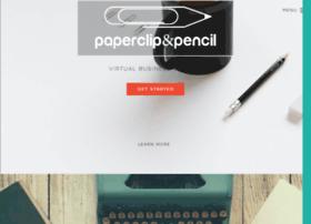 paperclipandpencil.com
