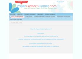 papercrafterscorner.com