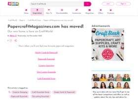 papercraftmagazines.com