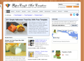 papercraftprintable.com
