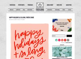 papercrave.com