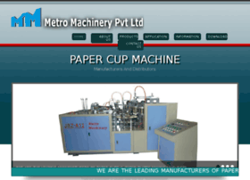 papercupmachinery.in