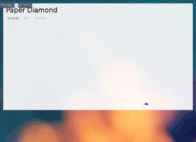 paperdiamond.toneden.io