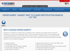 paperdumps.com