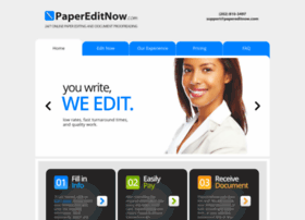 papereditnow.com