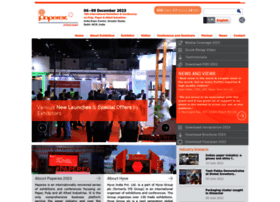 paperex-expo.com