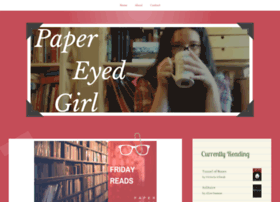 papereyedgirl.wordpress.com