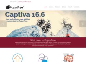 paperfreecorp.com