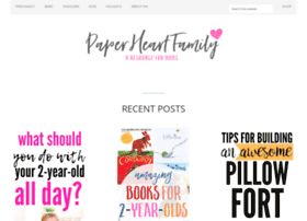 paperheartfamily.com