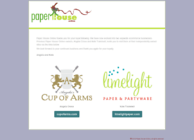 paperhouseonline.com