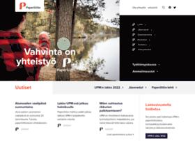 paperiliitto.fi