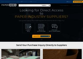 paperindex.com