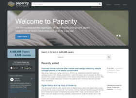 paperity.org