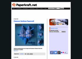 paperkraft.blogspot.com