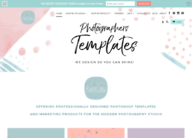 paperlarkdesigns.com