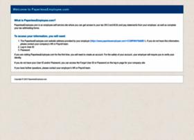paperlessemployee.com
