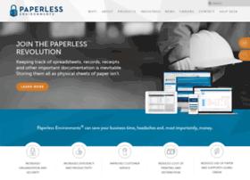 paperlessenvironments.com