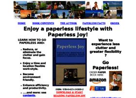 paperlessjoy.com