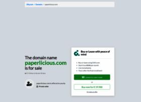 paperlicious.com