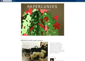 paperlunies.com