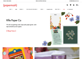 papermash.co.uk