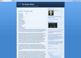 papermask.blogspot.com