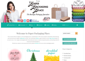 paperpackagingplace.com