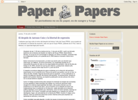 paperpapers.net