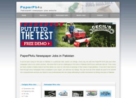 paperpk4u.com