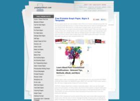 Paperprintout.com