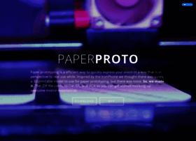paperproto.com