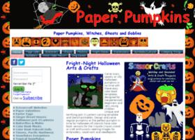 paperpumpkins.com
