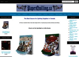 paperquilling.ca