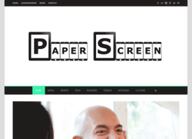 paperscreen.co.za