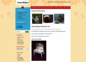 papershapez.com
