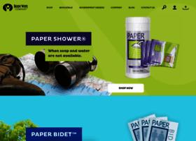 papershower.com