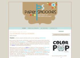 papersmooches.blogspot.com