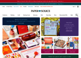 papersource.com