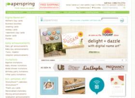 paperspring.com