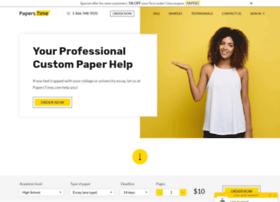 paperstime.com