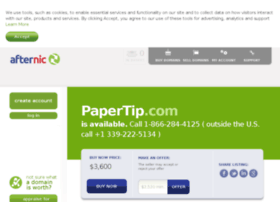 papertip.com