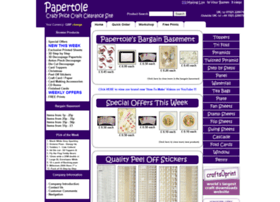 papertole.co.uk