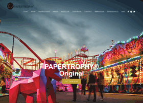 papertrophy.com